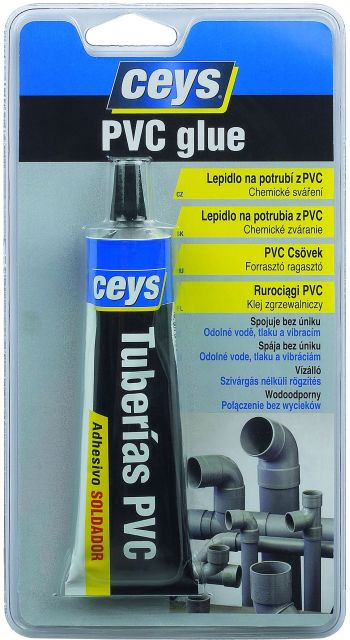 Lepidlo Ceys PVC 70 ml -