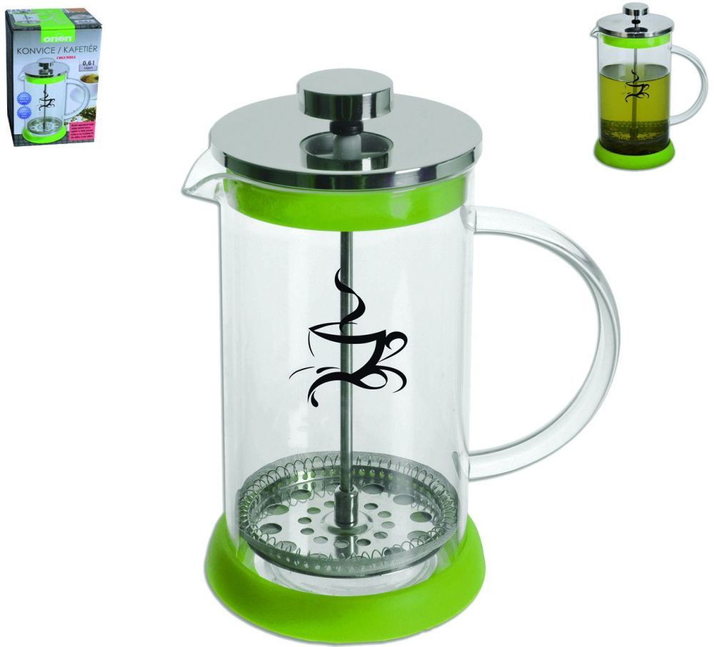 French press 0,6 l Kafetier -