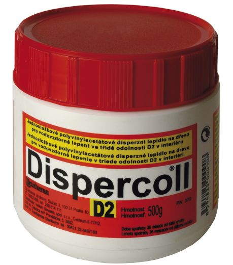 Lepidlo Dispercoll D2 500 g -